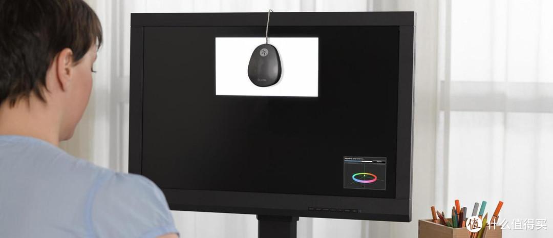1.35万元,24英寸,这显示器凭什么卖这么贵?