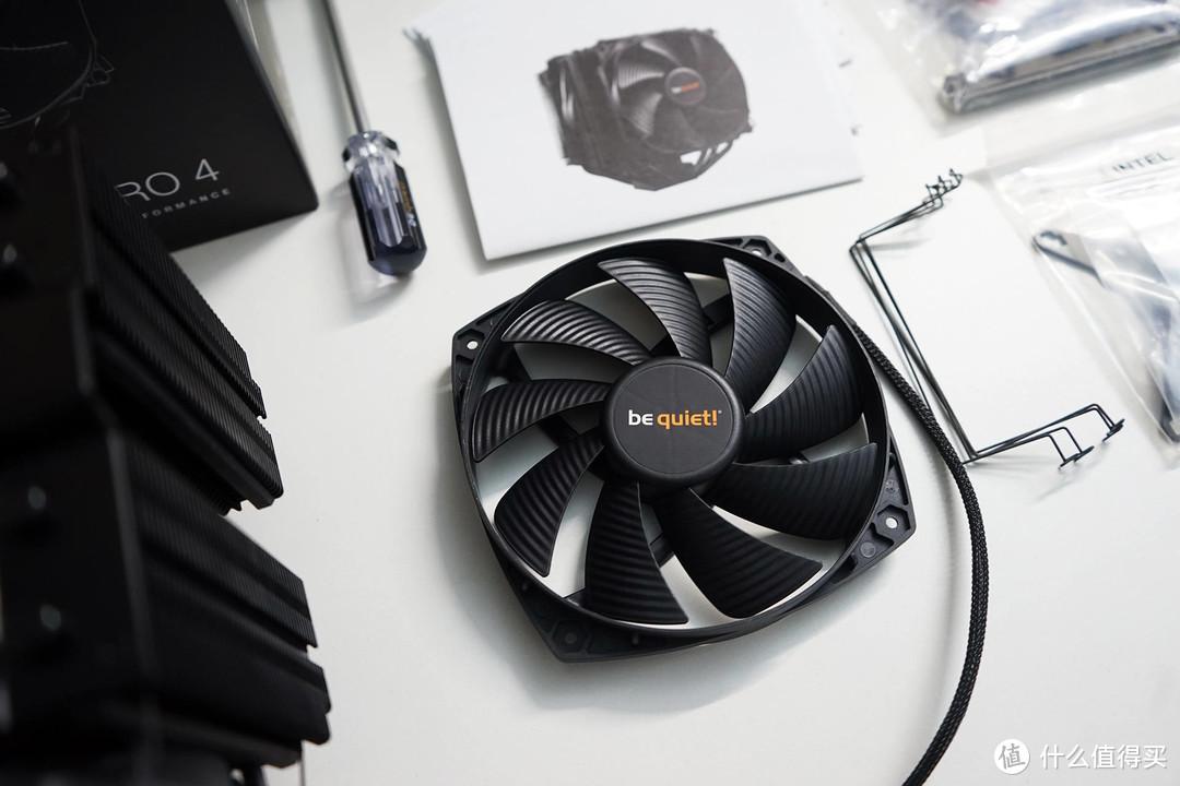 """让主机再""""凉快""""一点,Dark Rock Pro 4:散热器也有硬核实力!"""