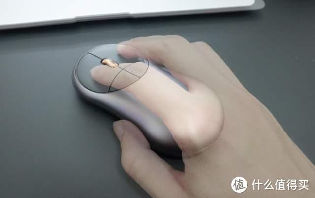 能翻译会打字的智能鼠标?咪鼠智能语音鼠标S7B体验