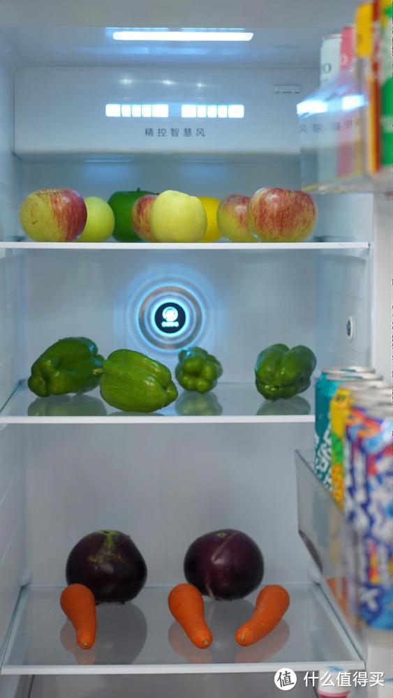 我的好物大分享,智慧冰箱入新家