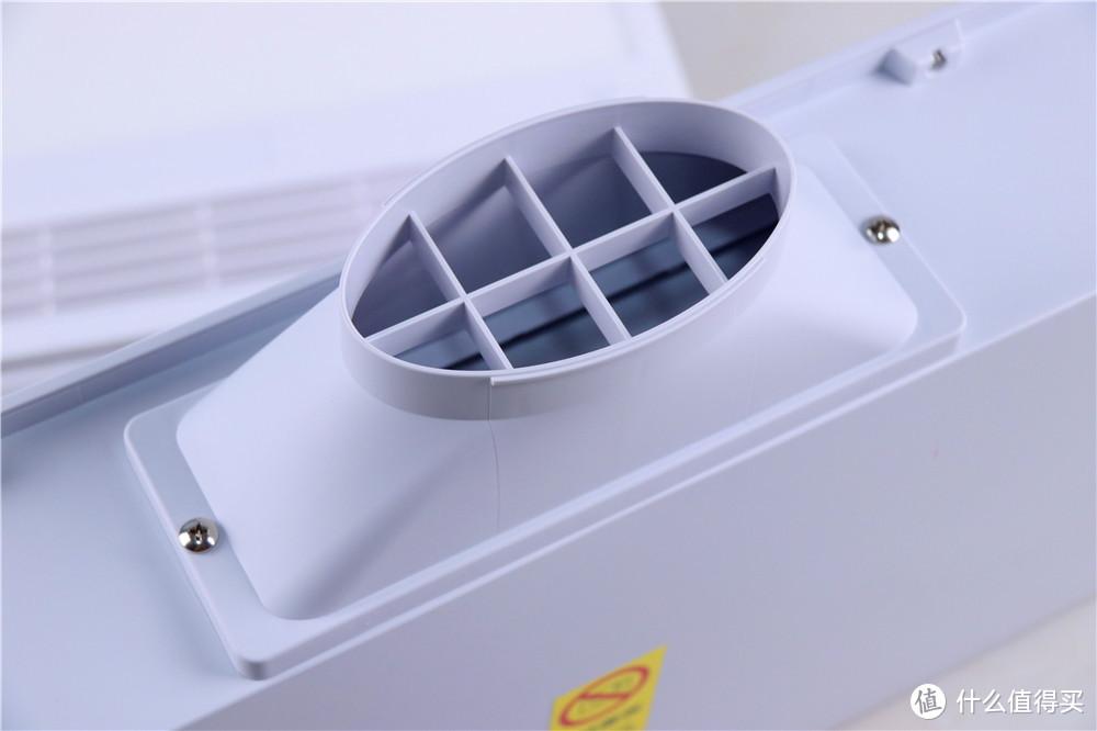 高质量人类正确洗澡方式 云米互联网直流变频浴霸S1评测