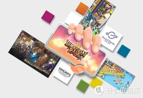 特色故事和梦幻场景,打造震撼世界的手游MMORPG