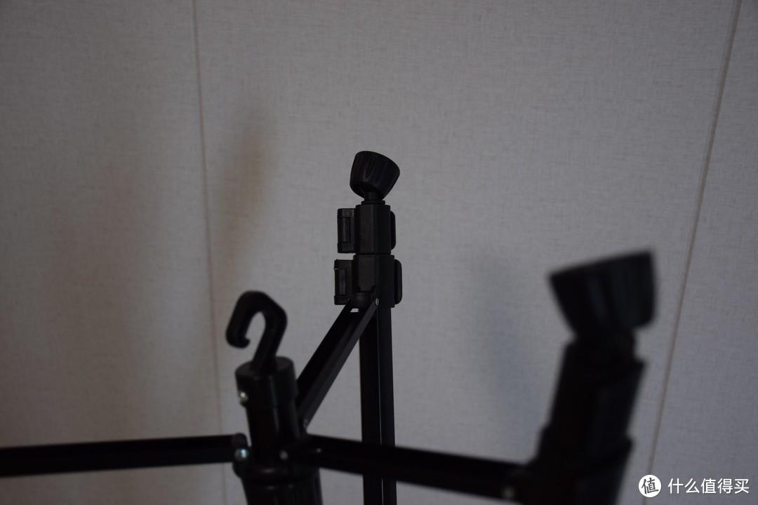 给大家介绍一款便宜好用的相机/手机三脚架!