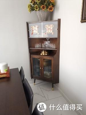 角落的家具好物|吹爆这个大的转角柜,太实用了,小体积大用处,给家人一个舒适整洁的环境!