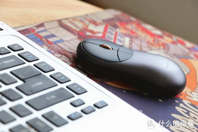 键盘敲字已经out啦!咪鼠智能语音鼠标S7B语音打字更高效