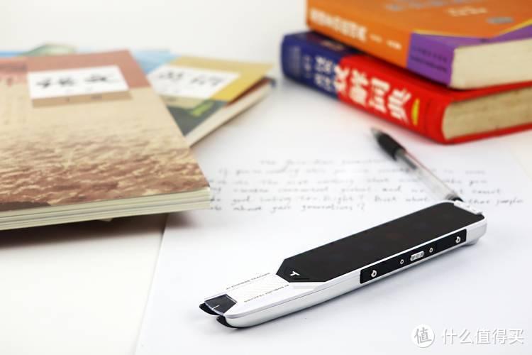 能扫能教 随身老师——阿尔法蛋AI词典笔T10体验