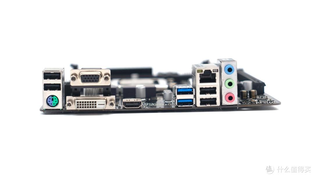 ITX H310+大船XEON E不足千元?ASRock H310CM-HDV破解评测