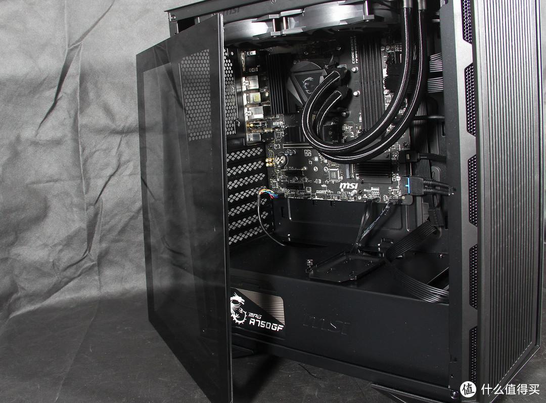 感受7000MB/s的快感,AegisZ5准系统实测GEN4旗舰级固态
