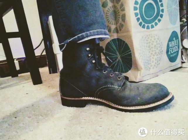 玩靴路上,你绕不过的这二十双靴