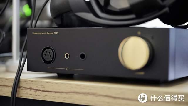 买不起索六万还买不起它?功能声音都更胜一筹的山灵EM5首发评测