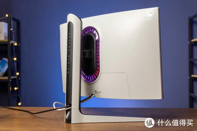 蚂蚁ANT27TQ电竞显示器实测,有颜值有实力,玩家想要的都有了