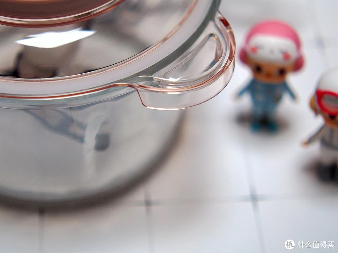 家里吃水饺简单快速的便捷小电器利仁绞肉机