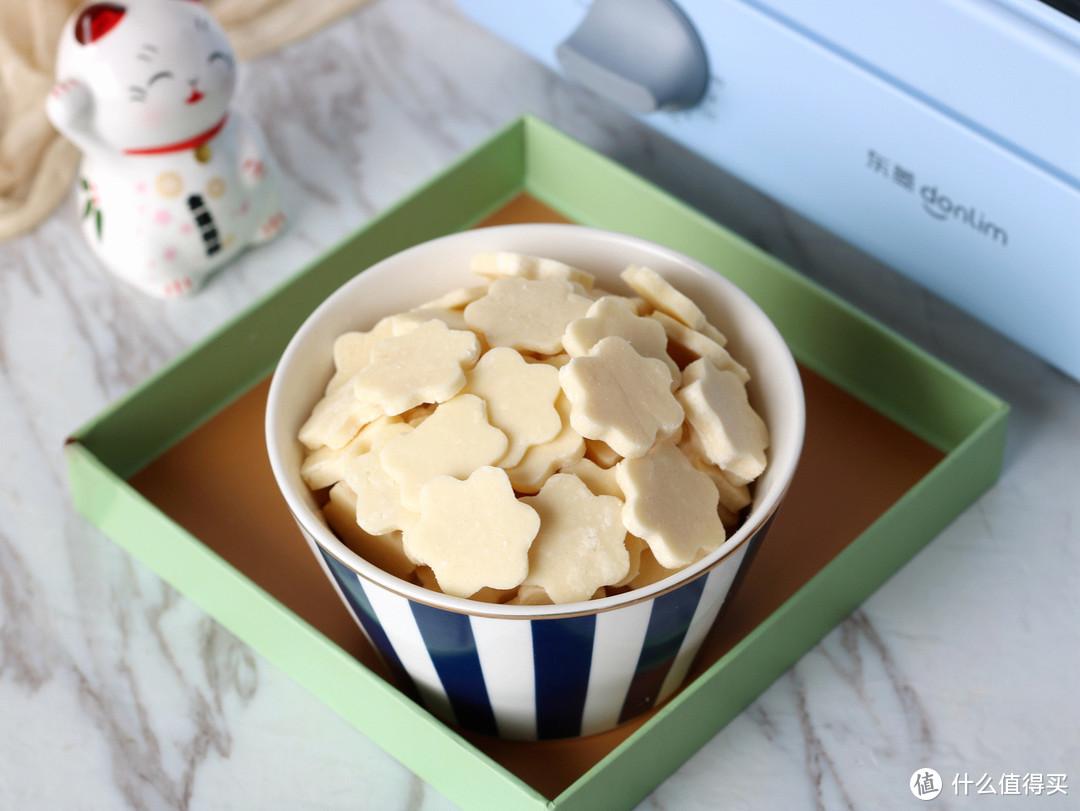 分享自制奶片的做法,营养美味,简单好做,学会做给孩子吃