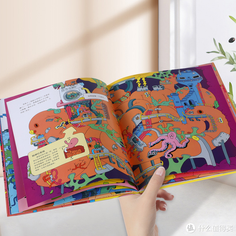 【生理启蒙童书书单】你真的了解自己的身体吗?看完这些瞬间怀疑人生!
