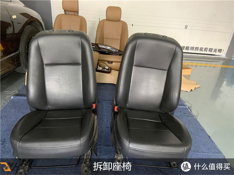 广州丰田卡罗拉升级原厂座椅通风系统 荔湾专业改装通风座椅