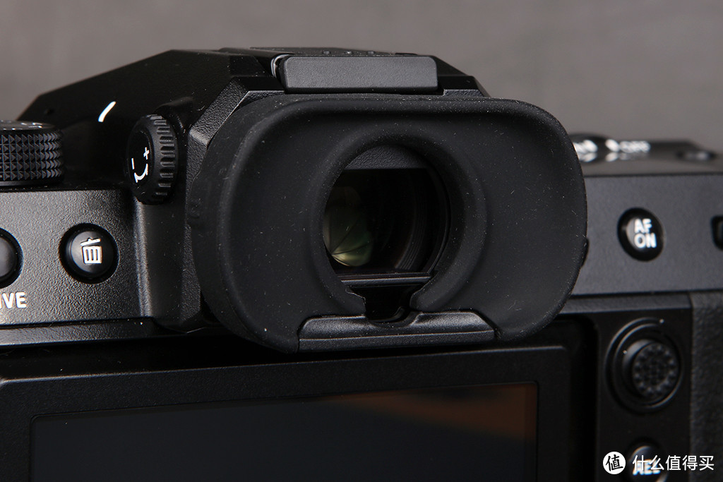 中画幅新基准 富士GFX 50S II图赏