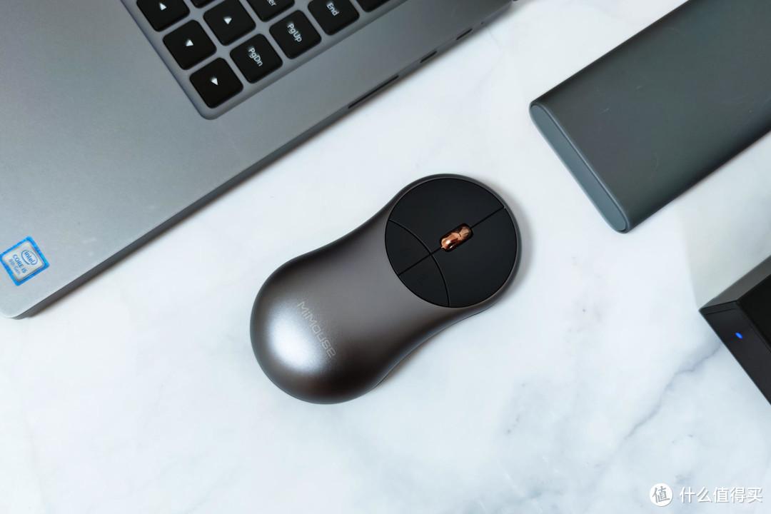 咪鼠智能语音鼠标S7B评测:语音打字是亮点,更有一键图文识别