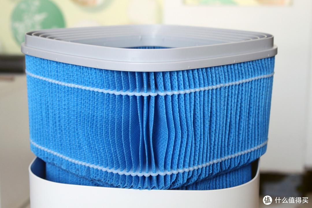 阿尔卡司加湿器评测体验:让居家环境少一点干燥