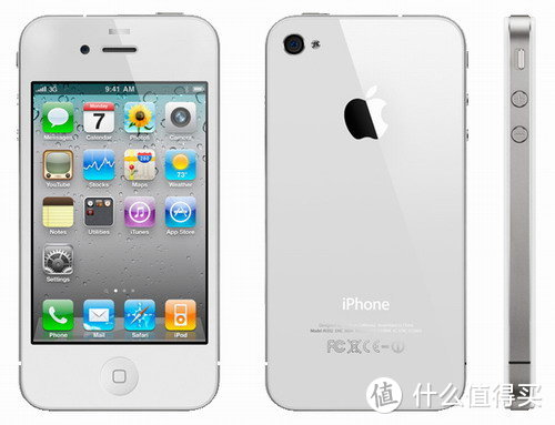 iphone4s白色版本