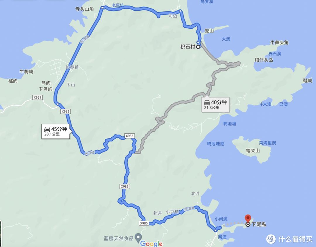 国内有哪些独具特色的海岛(县)值得一去?