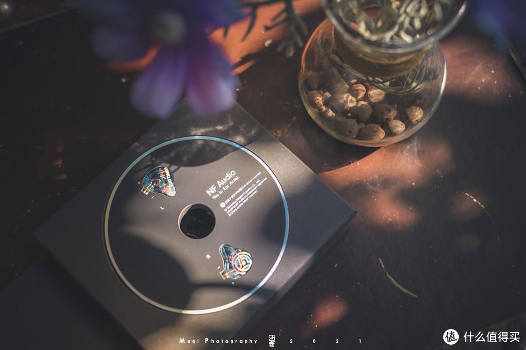 【宁梵声学】华风夏韵,洛水天依——洛天依联名限定款 NA3耳机
