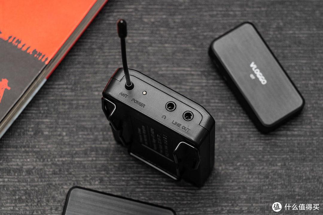 专注内容创作,VLOGGO G5S无线麦克风解决你的收音烦恼