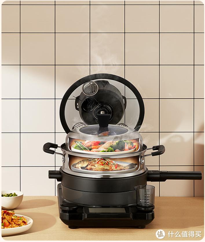 TINECO添可料理机,厨房杀手的救赎!