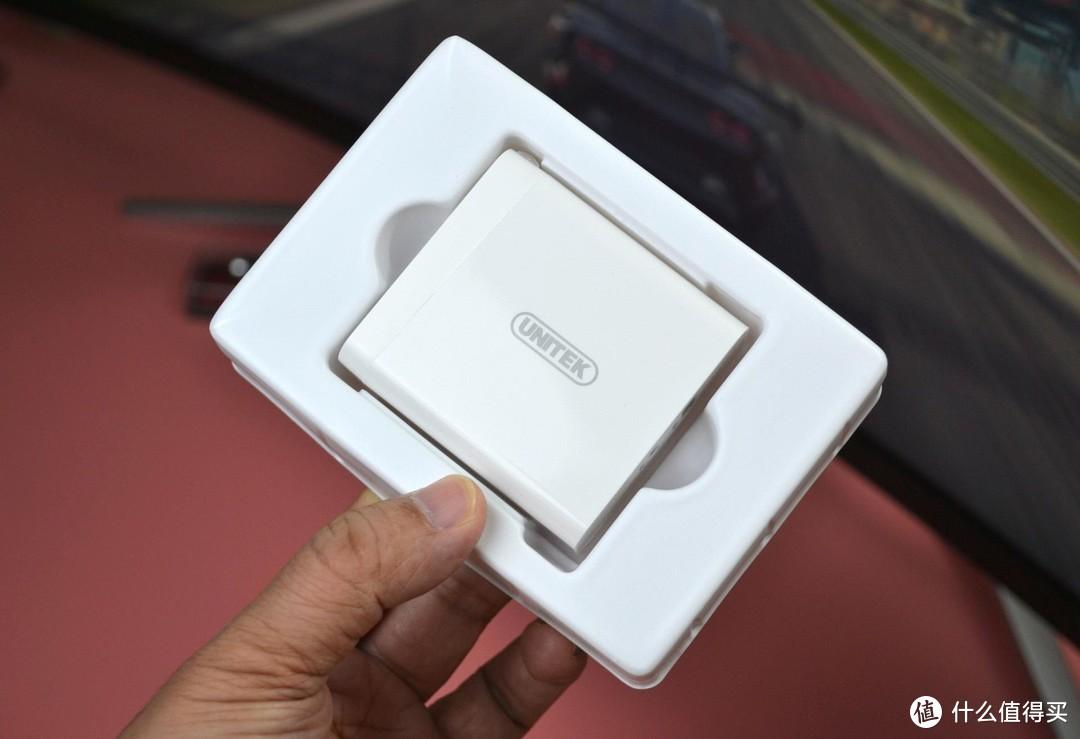 iPhone13不给充电器,优越者PD65W成最佳配件,兼容电脑平板手机