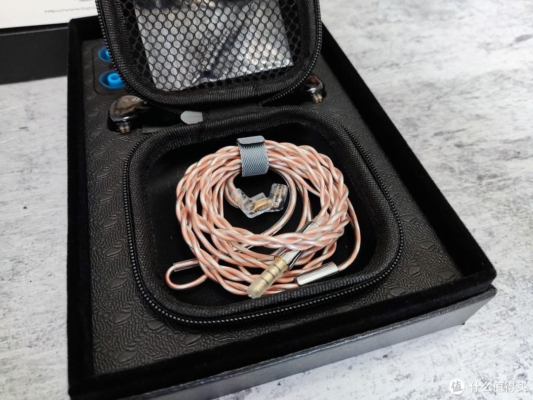 你的开学礼物选好了吗?BGVP DH5一圈四铁五单元耳机体验