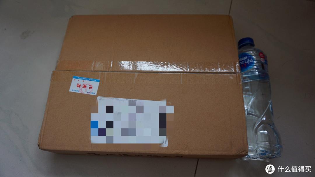 箱子挺大的