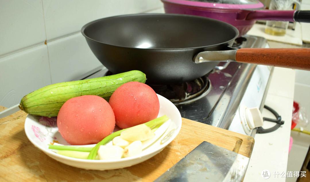 不沾的铁锅让我在厨房得心应手,三禾窒氮轻铁锅值得一试
