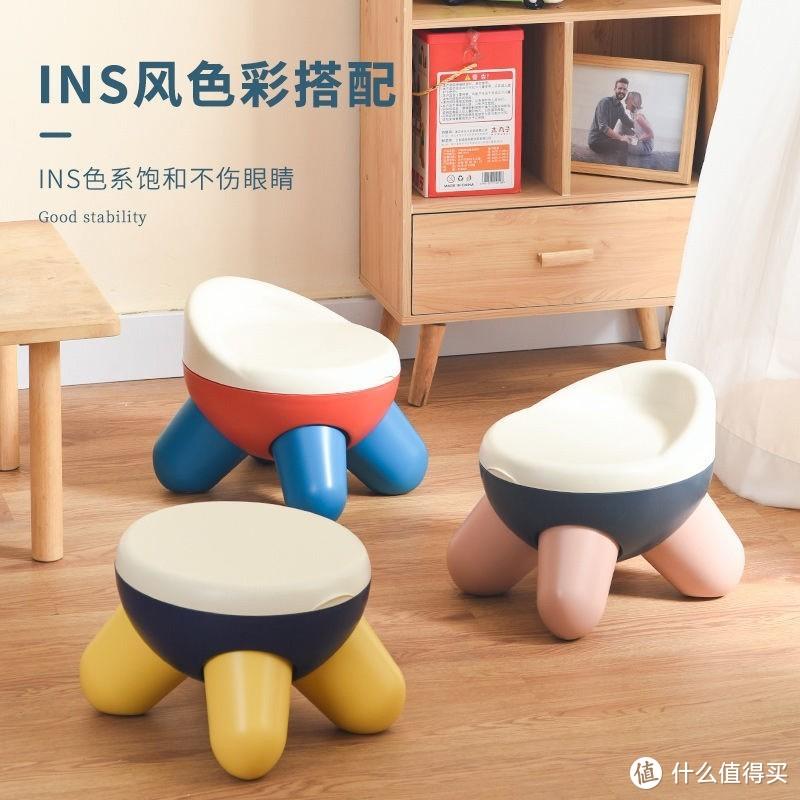 萌萌的儿童小件家具推荐,实用性和颜值并存,大人的好家具,宝宝的好玩具哦