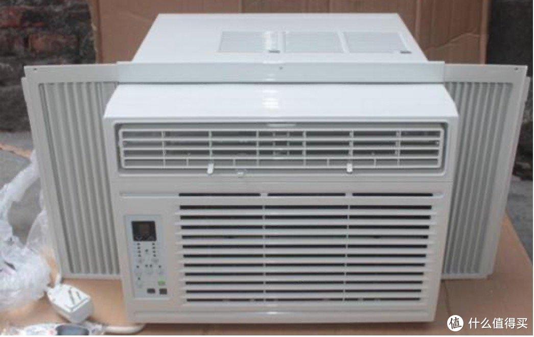 空调进化史,现在空调已经发展到第五代,您家的空调是第几代呢?