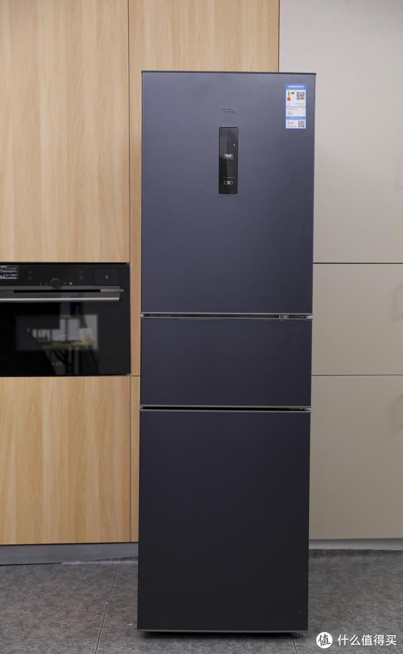 一体式双变频实用款冰箱,制冷效果奇快