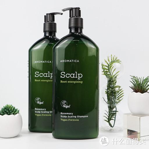 头皮刺痛、发痒?这几款头皮护理洗发水推荐收藏好了,敏感肌亲测管用