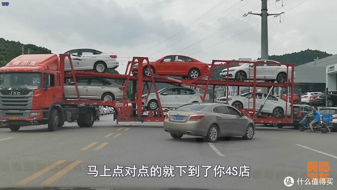 新车多少公里数是正常的?记住这个数,0公里反而不正常