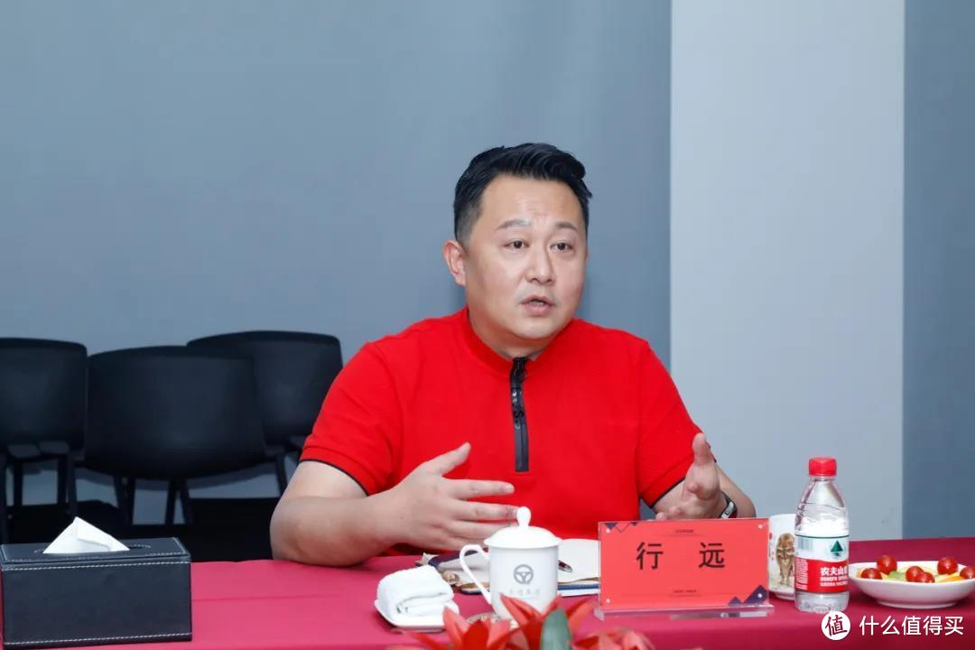 中国电动汽车百人会副秘书长徐尔曼莅临全通实业集团进行考察交流