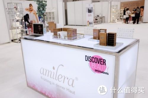 德国《时尚芭莎》诚意推荐, Amilera科学配比精准护肤,让肌肤时刻水盈充足