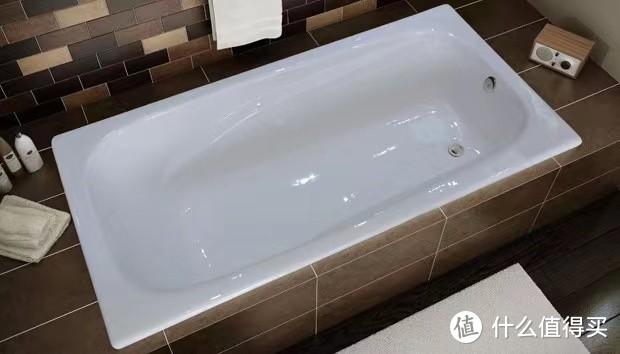 浴缸的种类你了解多少?