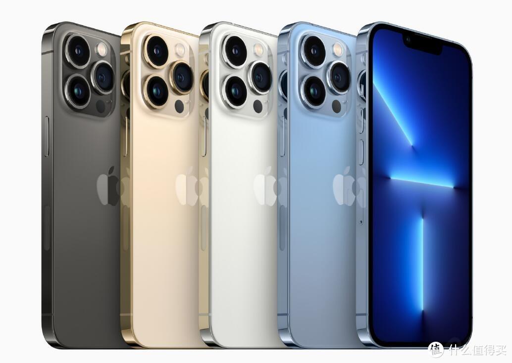 全面增配还便宜800块,iPhone 13有啥理由不买?