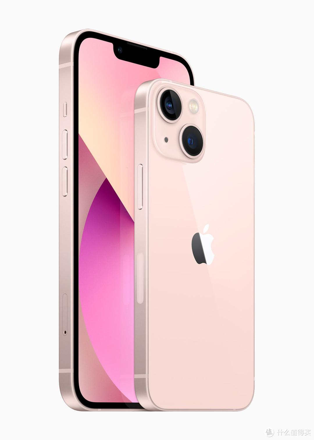 直击2021苹果秋季发布会:iPhone 13 与 iPhone 13 mini