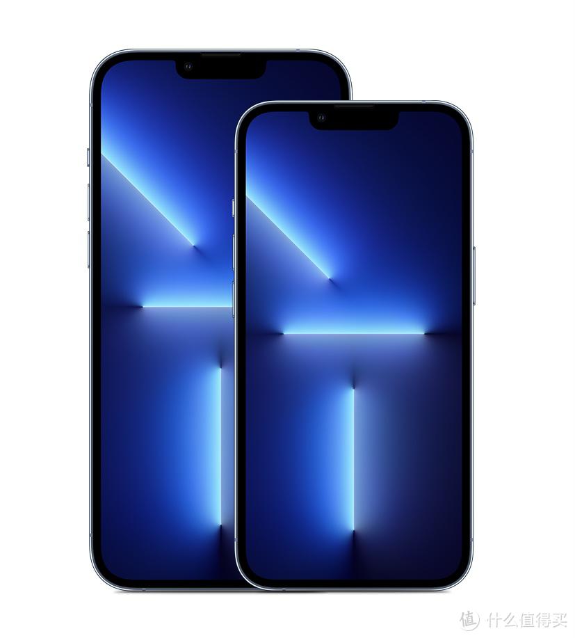 iphone13系列购买建议