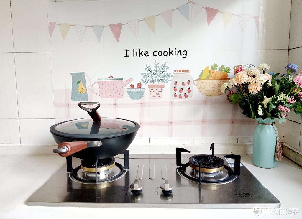 如何选择一口好的铁锅,三禾窒氮轻铁锅使用体验