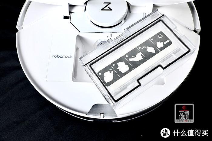 现阶段业界ZUI高水平 石头自清洁扫拖机器人G10评测