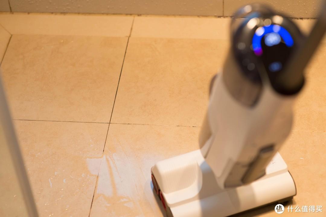 摆脱扫帚拖把, 不用再扫一遍拖一遍了, 真要有两把刷子才行, 侃侃石头智能双刷洗地机U10