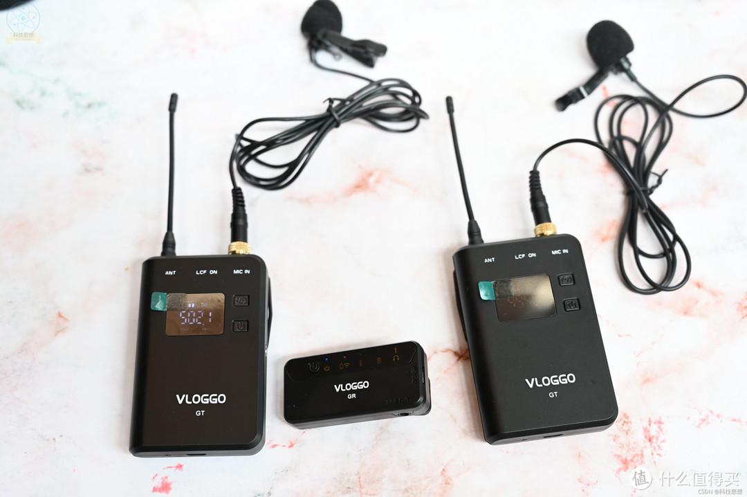 上手简单的专业麦克风,室内户外清晰录音,唯乐狗G3S体验