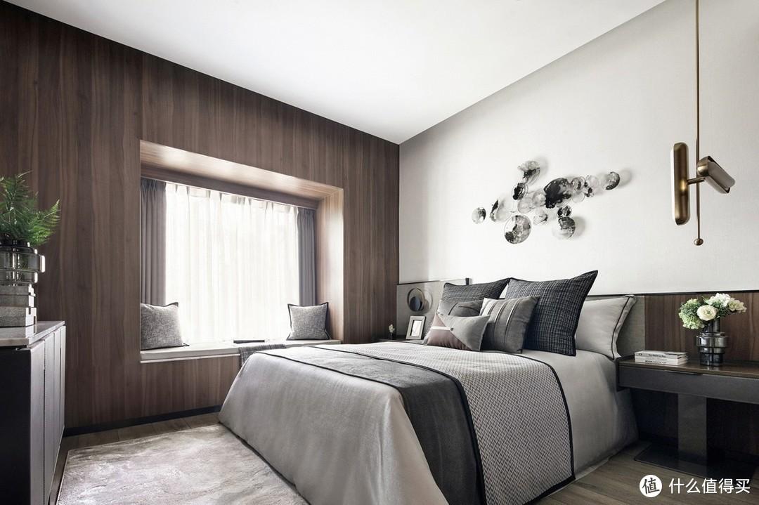 襄阳装修丨现代轻奢风格,有质感的空间