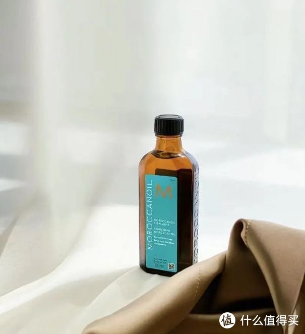 好的产品一瓶就够了,摩洛哥油护发精油打造柔顺发质