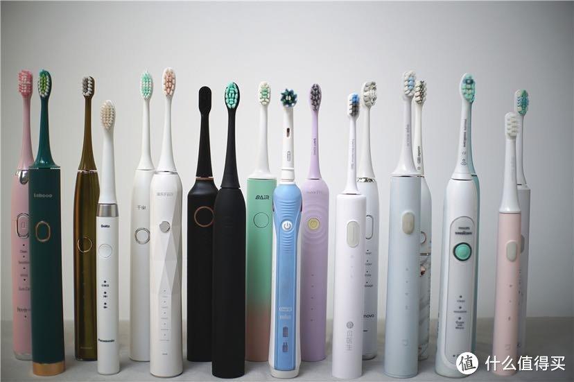 电动牙刷哪个牌子好用?口腔师总结电动牙刷排行榜!