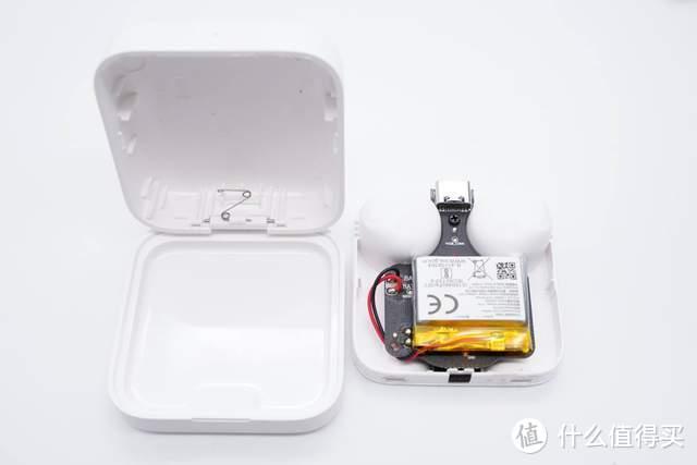 爆款TWS耳机拆解分析,看看小米Air 2 SE配置如何